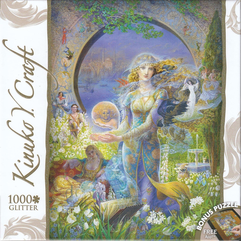 hasta un 70% de descuento Masterpieces 71566 Cybeles Secret Secret Secret Puzzle - 1000 Piece by MasterPieces  entrega rápida