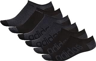 Men's Superlite Linear No Show (6-Pack) Socks