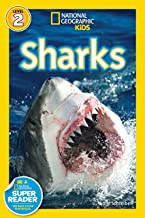 National Geographic Readers: Sharks (English Edition)