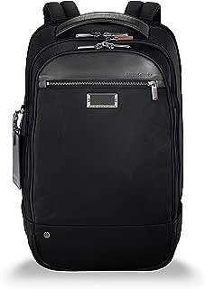 Briggs & Riley @work Medium Backpack, Black