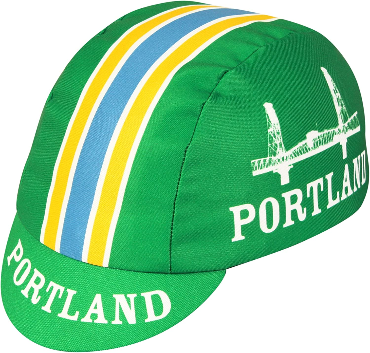 Pace Portland Cycling Cap, One Size