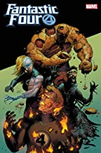 Fantastic Four: Road Trip (2020) #1 (Fantastic Four (2018-))