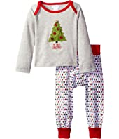 Mud Pie - My First Christmas Tree Set (Infant)