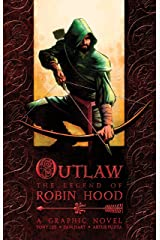 Outlaw: The Legend of Robin Hood Paperback