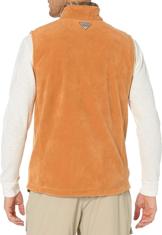 Columbia Mens PHG Fleece Vest