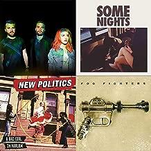 Alternative Rock: Top Prime Songs 2014