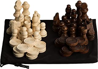 Best replacement chess pieces Reviews