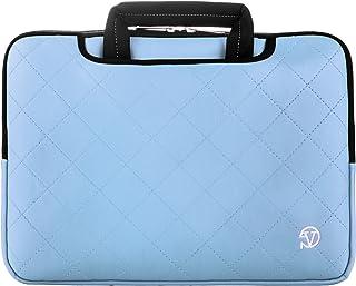 حافظة Vangoddy Gummy لأجهزة MacBook، مقاس 32.5 سم إلى 33.3 سم، من Chromebook، Zenbook، XPS، ATIV book، ThinkPad، ProBook V...