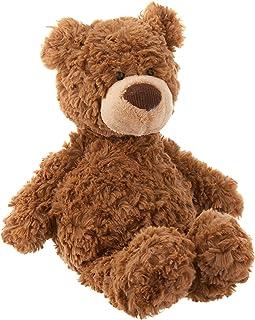 GUND U4040161 - Pinchy Brown Bear Stuffed Plush Toy, Brown, 43 x 20 x 23cm