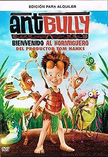 ANTBULLY BIENVENIDO AL HORMIGUERO DVD