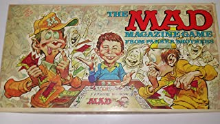 Best mad wish board game rules Reviews