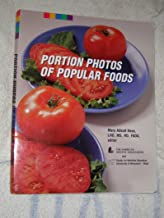 Portion Photos of Popular Foods