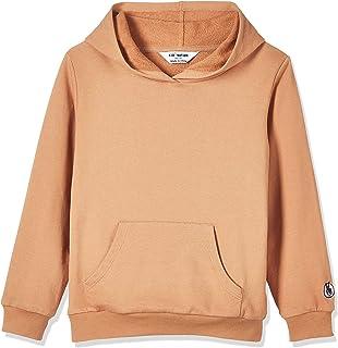 Kid Nation Kids Unisex Athletic Hooded Sweatshirt Casual Hoodie for Boys and Girls 4-12 Years