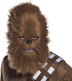 Adult Star Wars Chewbacca Mask