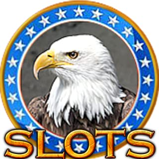 American Slots - Best Casino Slot Machine Games App