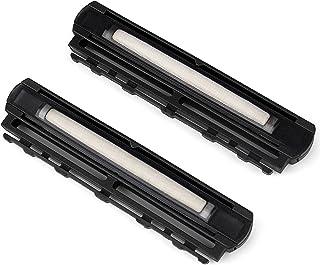 Vidabelle 2-pack olja reservbehållare för multistyler plattjärn | Oljebehållare för 4-i-1 multistyler | hårstyling | för h...