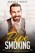 pipe smoking for beginners