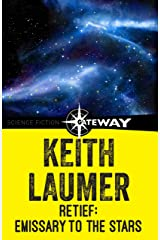 Retief: Emissary to the Stars Kindle Edition