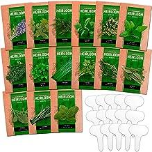 bulk herb seeds