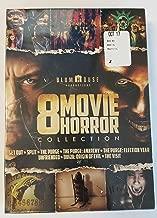 Blumhouse 8 Movie Horror Collection