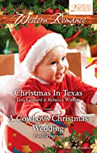 Western Romance Duo: Christmas Baby Blessings / The Christmas Rescue / A Cowboy's Christmas Wedding