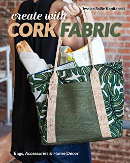 cork fabric projects