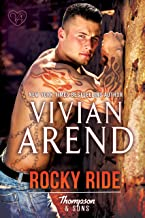 Rocky Ride (Thompson & Sons Book 2)