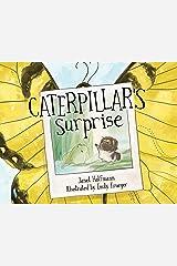 Caterpillar's Surprise Kindle Edition