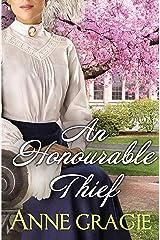 An Honourable Thief Kindle Edition