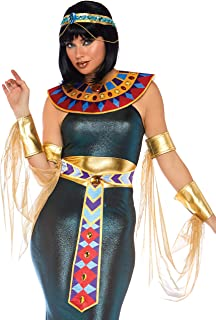 Women's Nile Goddess Cleopatra Costume