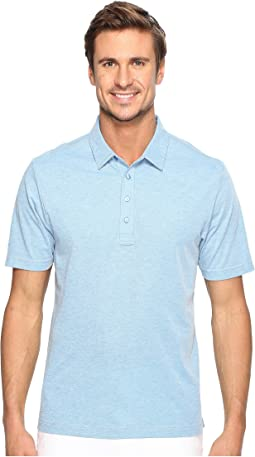 TravisMathew The Ten Year Polo