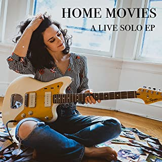 Home Movies (A Live Solo EP)