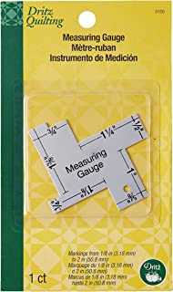 Best measuring tools for quilting Reviews