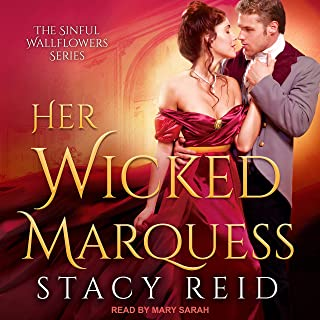 Her Wicked Marquess: The Sinful Wallflowers, Book 2