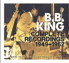 Complete Recordings 1949-1962