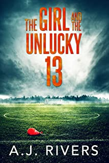 The Girl and the Unlucky 13 (Emma Griffin™ FBI Mystery) (English Edition)