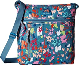 Vera Bradley Travel Ready Crossbody
