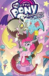 Amazon com: My Little Pony: Friendship is Magic Season 9