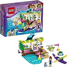 LEGO Friends Heartlake Surf Shop 41315 Building Kit (186 Pieces)