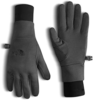 The North Face Men's FLASHALF DOMERY GLOVE ASPHALT GRY