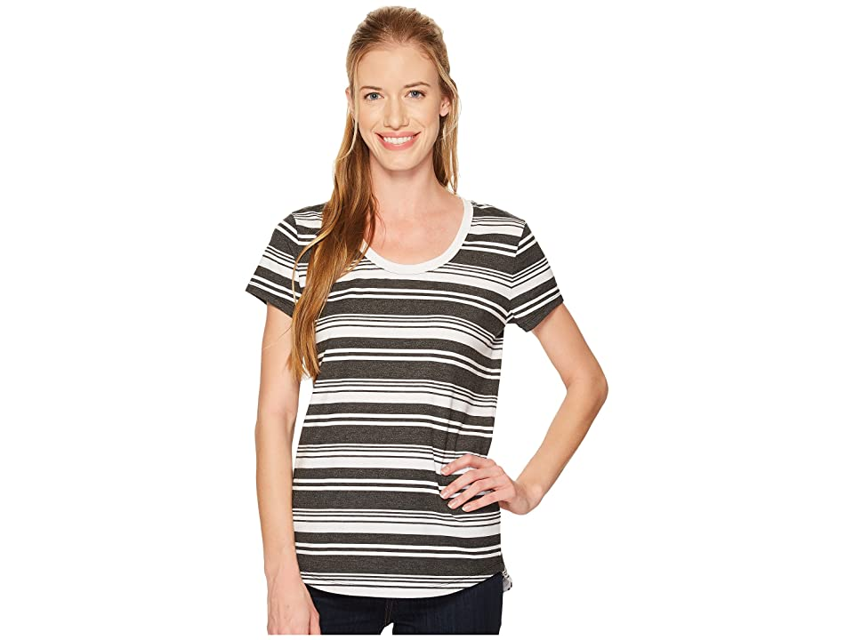 FIG Clothing Nam Top (Cliff Stripe) Women