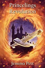 Princelings Revolution (The Princelings of the East Book 10) Kindle Edition