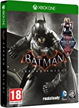 Xbox One - Batman: Arkham Knight - Special Limited Edition - [PAL EU - NO NTSC]