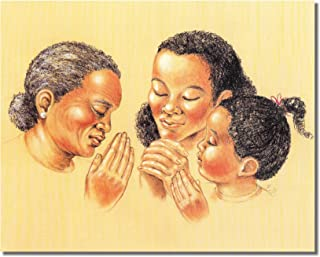 Best picture of african american woman praying Reviews