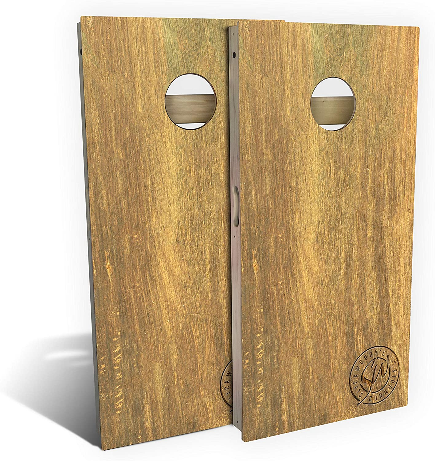 Slick Woody's Siamese Rosewood Free shipping on posting List price reviews Cornhole with Set 8 Bags
