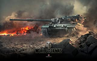 World of Tanks 10KGold + 10MCredits