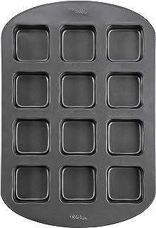 Wilton Brownie Bar Pan Standard 2105-0454