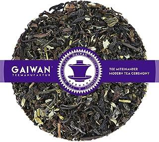 "N° 1314: Tè oolong in foglie ""Jasmine Oolong Himalayano"" - 1 kg - GAIWAN® GERMANY - tè blu, tè in foglie, tè oolong di Formosa, Nepal, gelsomino, 1000 g"