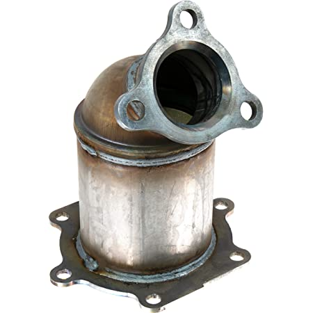 Catalytic Converter compatible with 2003-2006 Nissan Sentra 1.8L ...