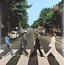 Abbey Road (Vinyl) [Importado]